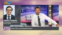Technip, Vivendi, Arcelor-Mittal : des valeur à fort potentiel de hausse - 24/11