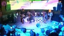 Alex Neri & Federico Grazzini @ Zoo Project (Ibiza)
