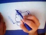 Karikatür Çizimi - 5 - (ZeBeLLaD)
