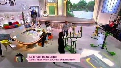 Comment Ça Va Bien - FRANCE 2 émission du 17 Novembre 2014