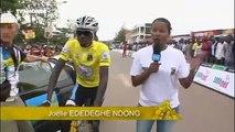 Tour Cycliste du Rwanda 2014 - étape 7 : Kigali / Kigali, 108 Km - TV5MONDE
