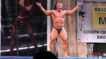 This Russian BodyBuilder Does An Insane Dance, Proving Russians Are Still Crazy