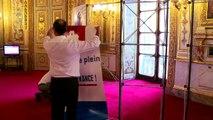 [Événement] Le Sénat se prépare à accueillir les maires de France