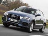 Audi Q3 restylé : Auto Plus a déjà roulé avec !