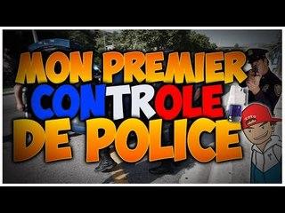 Les aventures de Toto | Mon premier contrôle de police ! #7