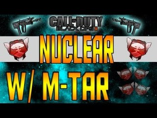 Nucléaire M-TAR contre une team! l Nouvelle série ? (Lire Description)