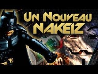 Un Nouveau NAKEIZ  ! | AW : DNA BOMB + Vicieux, On verra bien Morray...