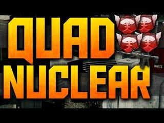 BO2 | QUAD NUCLEAR w/ M27 ?!