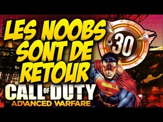 AW | Les Noobs sont de RETOUR ! |