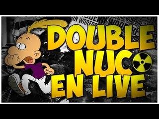 MW2   Double nucléaire en live ! + Merci pour les 16k ! :D