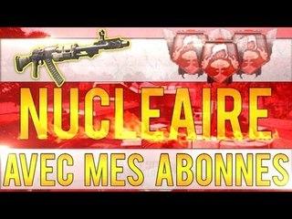 ☢ Nucléaire avec mes Abonnés #1   SeezoGaming   HD ☢