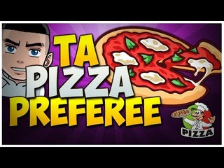 Quelle est ta pizza préférée ? #SeeZoLePizzaiolo