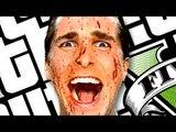 UN MALADE MENTAL ET PSYCHOPATHE SUR GTA V (GTA V Funny moments)