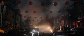 Godzilla VFX Breakdown by MPC