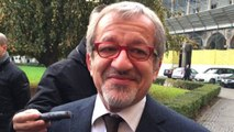 Maroni: dopo regionali Lega candidata a riferimento centrodestra