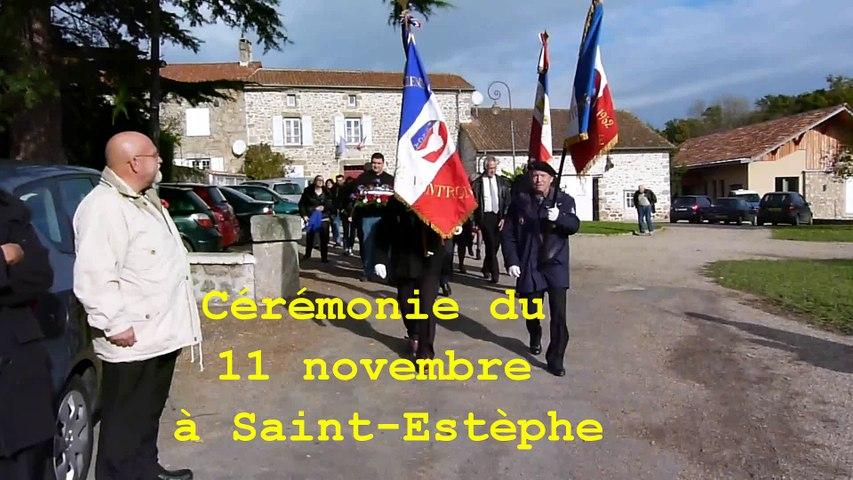 11 novembre saint estephe