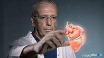 Next-Gen X-Rays Could Help Doctors See in 3D Holograms