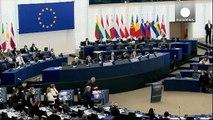 EU's Juncker faces another tough week