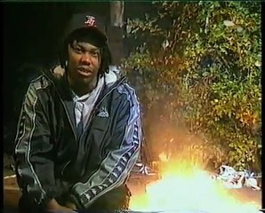 Underground inna Moss Side - Jungle Documentary (1996)