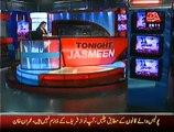 Tonight With Jasmeen ~ 24th November 2014 | Pakistani Talk Shows | Live Pak News