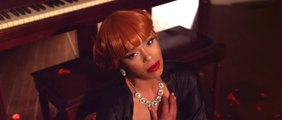 "FAITH EVANS "" Fragile "" (Official Video 2014)."