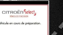 Annonce Occasion CITROëN C4 HDi 1.6 110 FAP COLLECTION 2010