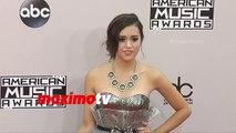 Megan Nicole | 2014 American Music Awards | Red Carpet Arrivals