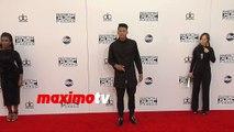 Trevor Jackson   2014 American Music Awards   Red Carpet Arrivals