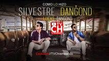 04 Como Lo Hizo - Silvestre Dangond y Lucas Dangond - Sigo Invicto