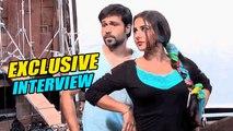 Hamari Adhuri Kahani | Emraan Hashmi, Vidya Balan | Exclusive Interview