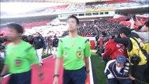 J League: Urawa Reds 0-2 Gamba Osaka