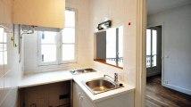 Location - appartement - PARIS 05 (75005)  - 30m²