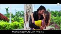 Minnat Karta Hu Song - Life Mein Twist Hai