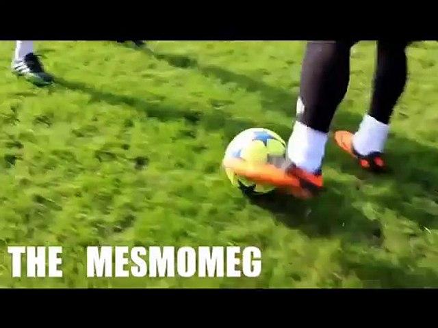 Learn Amazing Soccer Tricks Football Skills Freestylers