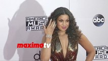 Jordin Sparks | 2014 American Music Awards | Red Carpet Arrivals