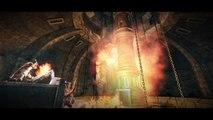Dark Souls II (XBOXONE) - Dark Souls II: Scholar of the First Sin : Trailer d'annonce