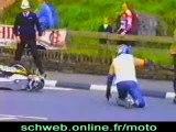 Accident de Moto Drôle