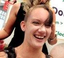 Self Hair Cut !!! CRAZY Hair shaved !! -  and Long hair Chopped ! Cutting long hair videos of haircut