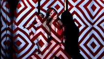 Jennifer Lopez & Iggy Azalea - Booty @ performance Live at American Music Awards 2014 AMAs