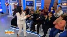 Ebru Gediz ile Yeni Baştan 25.11.2014 1.Kısım