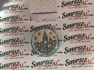 KUMDAN Galata Kulesi | Turkey  www.sinirsizal.com