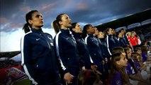 BA Football Féminin : Match Amical FRANCE / BRESIL sur TV5MONDE