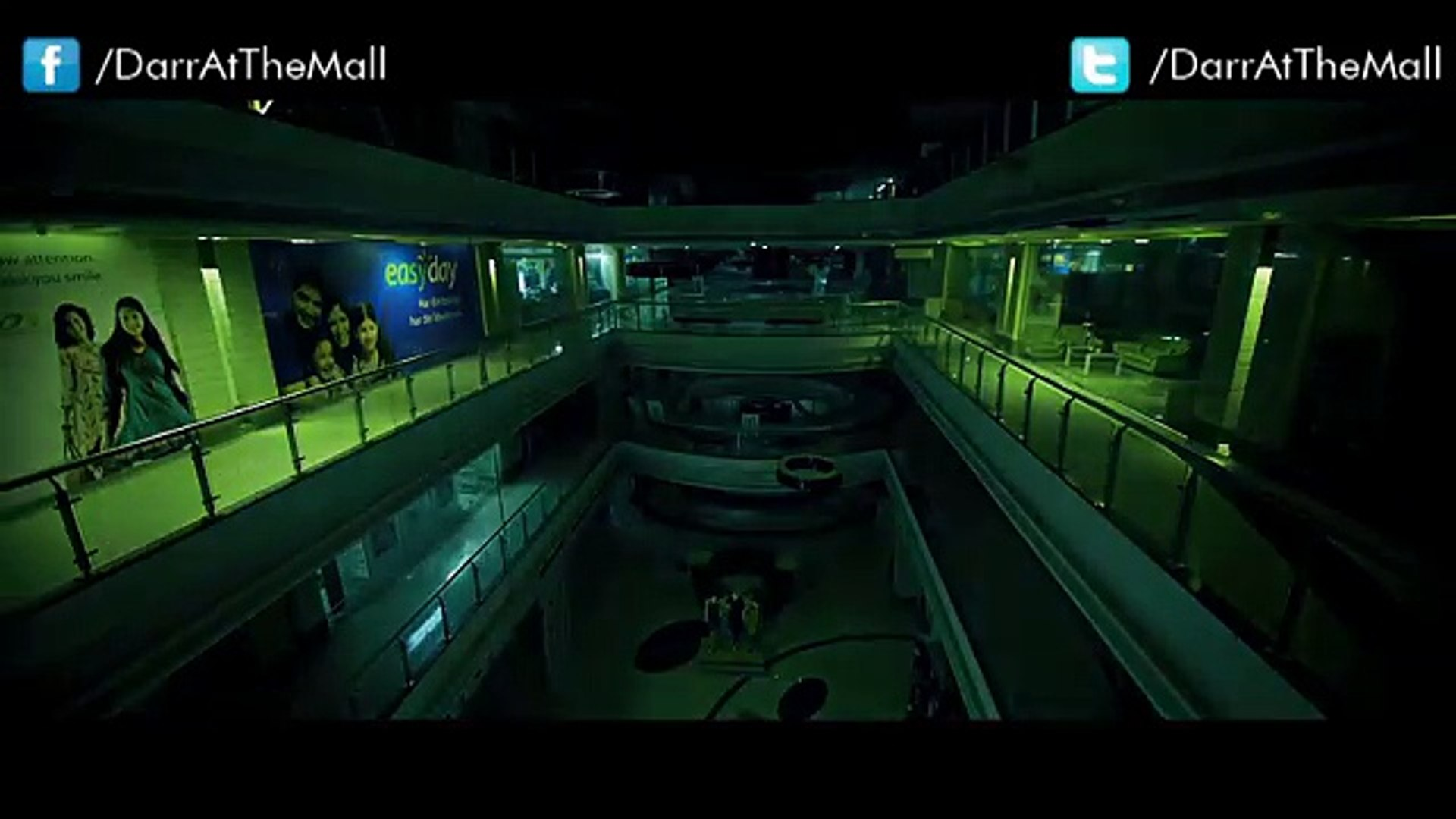 download darr at the mall full movie