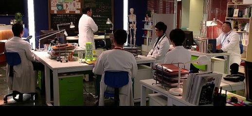 青年醫生 第22集 The Young Doctor Ep22