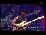 Marcus Miller & feat. Frank McComb -  Tokyo Jazz Festival, Tokyo International Forum, 2006-09-03 (Evening Stage)