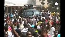 Νιγηρία: Πολύνεκρη επίθεση σε πολυσύχναστη αγορά