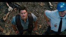 Jurassic World - Trailer long VO