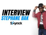 Interview Stéphane Bak - Les Héritiers [Skyrock.com]