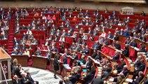 [ARCHIVE] Décrochage scolaire - Questions au Gouvernement à l'Assemblée nationale : réponse à la députée Martine Martinel, mardi 25 novembre 2014