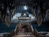 Le parc est enfin ouvert ; Jurassic World...ÉPATANT!!!